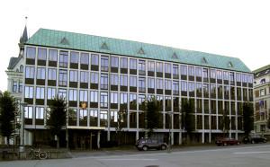 Utenriksdepartementet